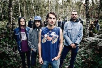 All Them Witches stream tracks from new LP 'Sleeping Through The War', out February 24th via New West Records. All Them Witches, play 2/24 in Nashville, TN.