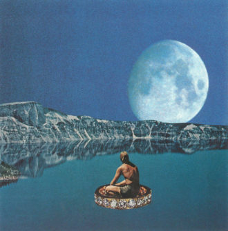 "Purmamarca stream new track ""Reservoir"""