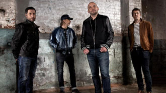 Ride announce North American tour dates