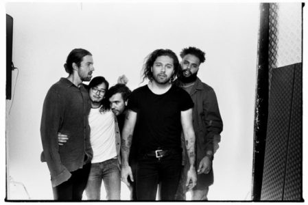 "Gang of Youths share new single ""What Can I Do If The Fire Goes Out?"""