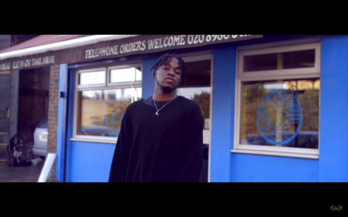 """Kirk Knight releases video for """"Magic Mirror"""""""