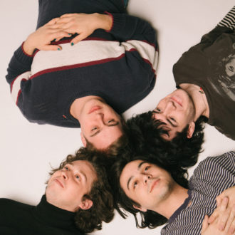 Hoops announce debut full-length 'Routines'