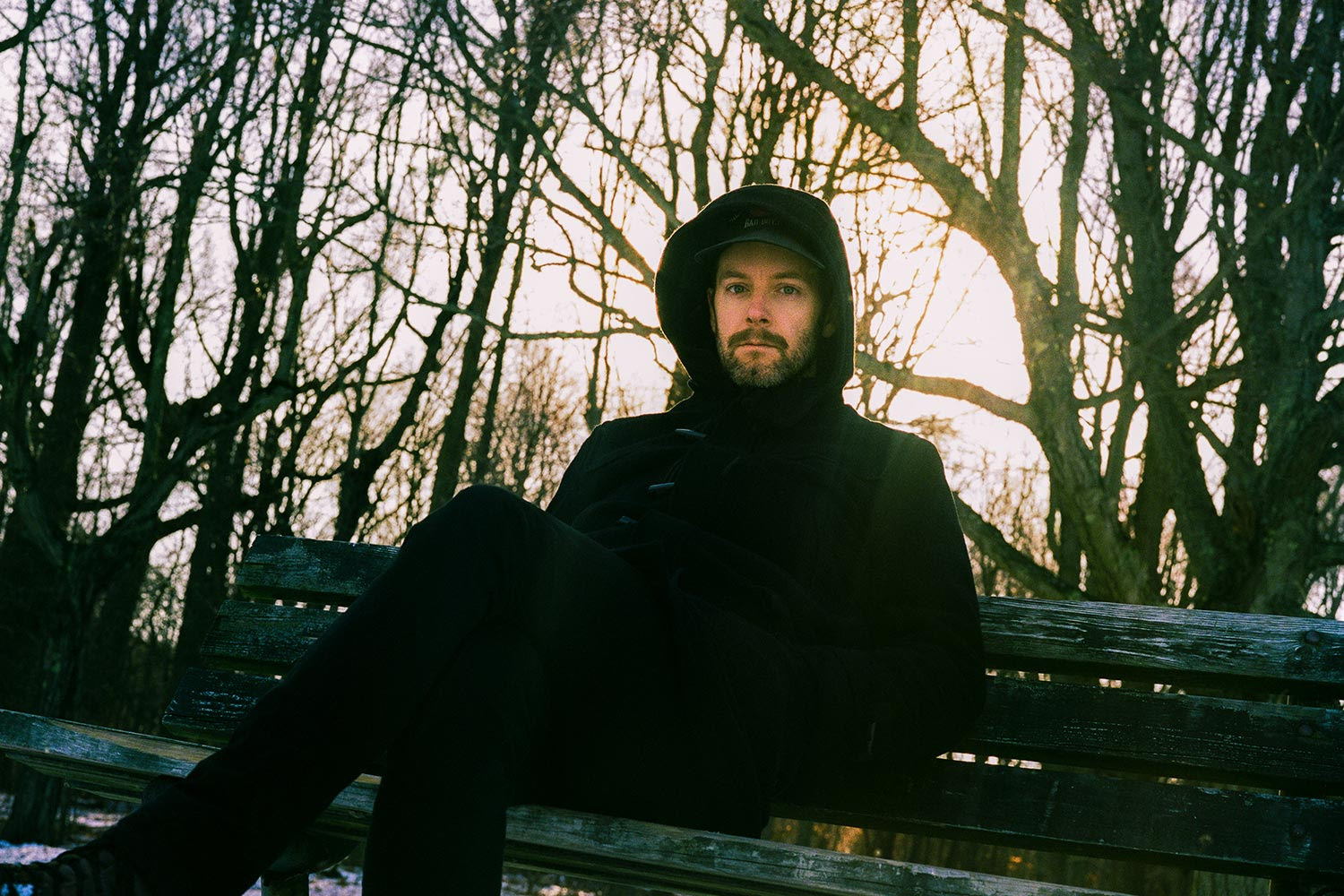 """Northern Transmissions' 'Song of the Day' is """"Lost Moon"""" by Nightlands"""