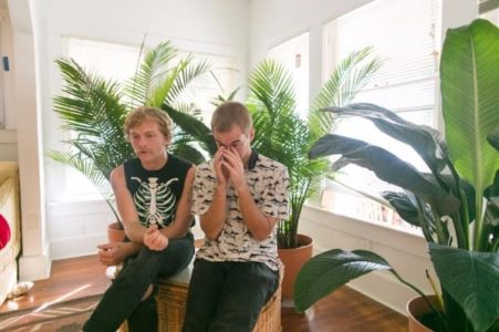 """Northern Transmissions' 'Song of the Day' is """"Sorcerer"""" by Tonstartssbandht"""