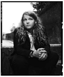 "Watch Kate Tempest's video for ""Europe is Lost"""