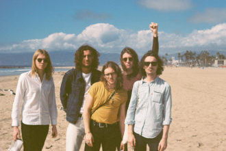 "Northern Transmissions' 'Video of the Day' is ""Honey Sweet"" by Blossoms"