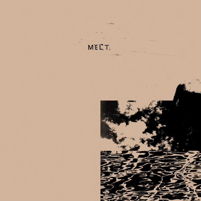 "Rahm debuts new single ""Melt"", ft: Walrus, The track proceeds Rahm's album ""I Forgive You and the Anvil You Snagged on Your Way Up From the Harbor and Back"""