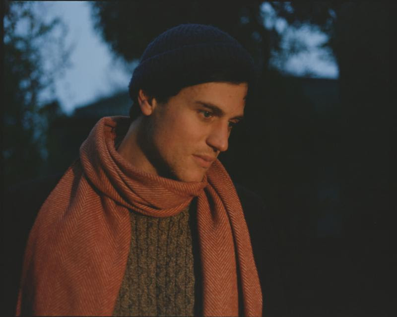 Johnny Flynn - Heart Sunk Hank