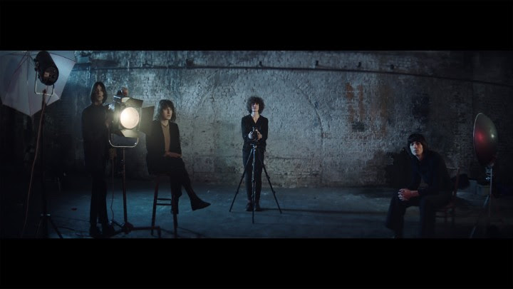 """Temples release """"Strange or Be Forgotten"""" video"""