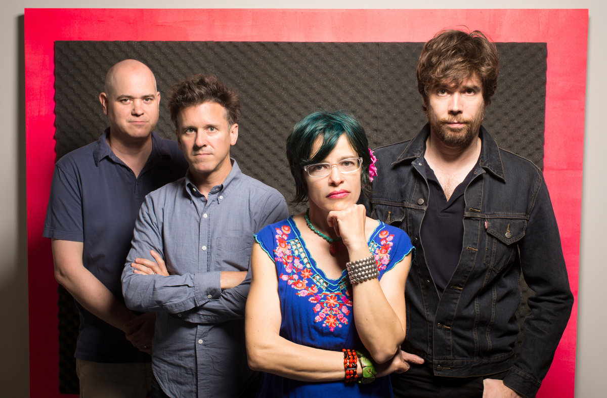 Superchunk announces 'Cup of Sand' reissue.