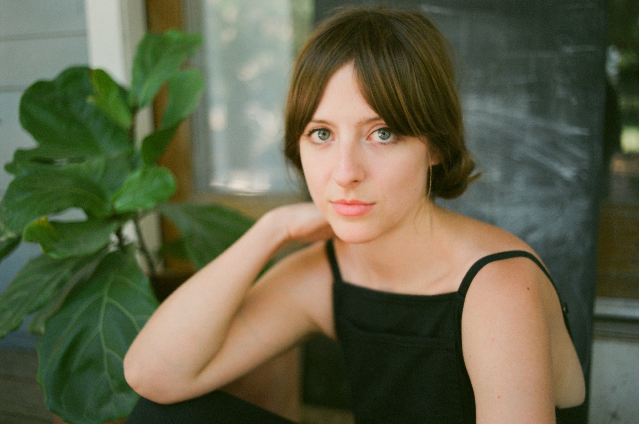 """Molly Burch shares video """"Please Be Mine"""" -- title track off debut album"""