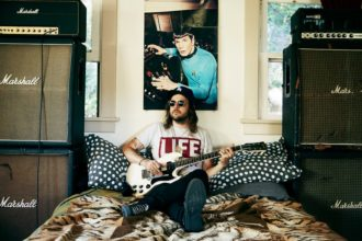 King Tuff announces solo west coast shows.