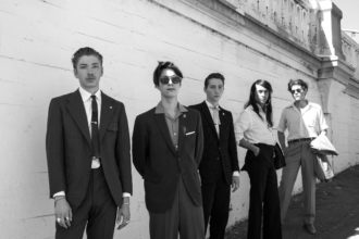 """The Buttertones share new single """"A Tear For Rosie"""""""