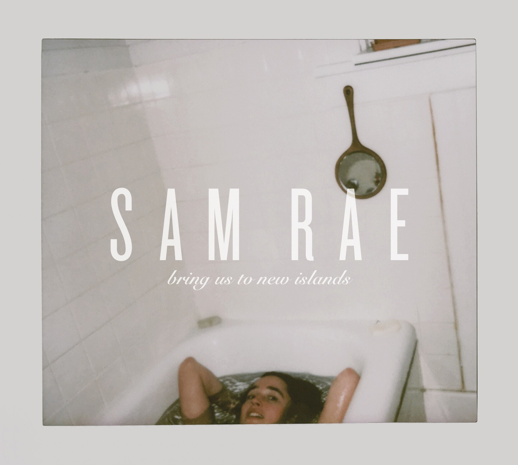 "Sam Rae releases new video for ""It's Alright, It's Ok""."