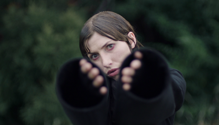 Aldous Harding shares the details behind the release of her new album 'Party'.