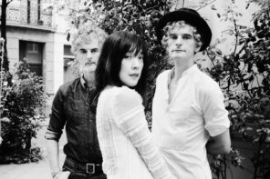 """Blonde Redhead releases new """"3 O'Clock"""" EP"""