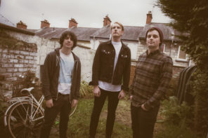 Empty Lungs stream new EP 'Don't Get It'