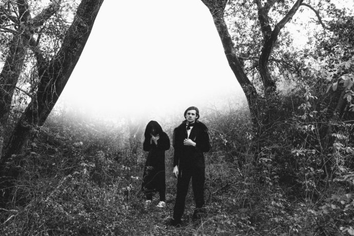 "Foxygen Release Video for ""Upon A Hill"""