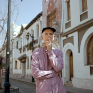 "Jens Lekman shares video for ""How We Met, The Long Version"""