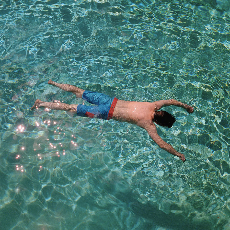 'Salutations' by Conor Oberst, album review by Owen Maxwell
