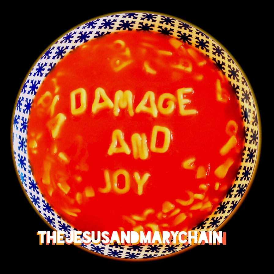 The Jesus and Mary Chain 'Damage and Joy' review, by Owen Maxwell.
