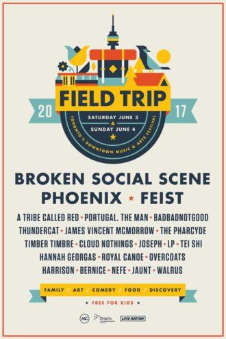 Field Trip unveils 2017 lineup