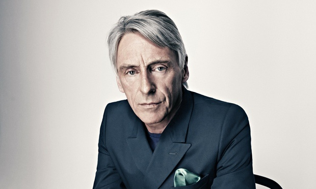 Paul Weller announces details about forthcoming release 'A KIND REVOLUTION'