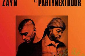 PARTYNEXTDOOR & Zayn Release New Track