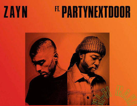 "PARTYNEXTDOOR and Zayn Malik get together for new summer jam, ""Still Got Time"""
