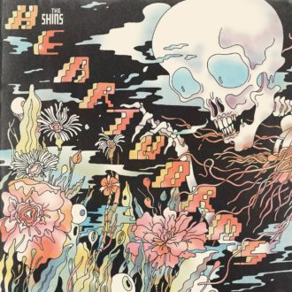 Heartworms by The Shins, album review by Owen Maxwell.
