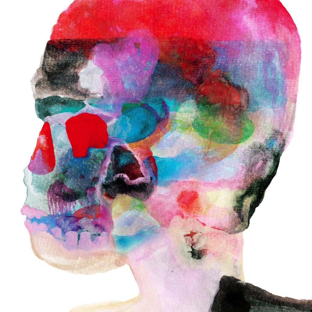 'Hot Thoughts' by Spoon album review by Adam Williams.