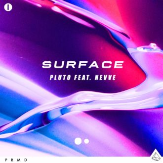 """Pluto Releases New Single """"Surface"""""""