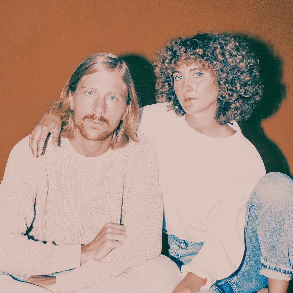 """Tennis premieres new single """"My Emotions Are Blinding"""""""