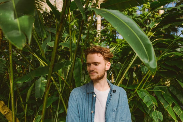 "Northern Transmissions' 'Song of the Day' is ""Dive In"" by KYKO"
