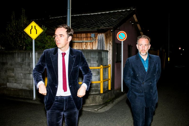 """Soulwax share new track """"Missing Wires"""""""