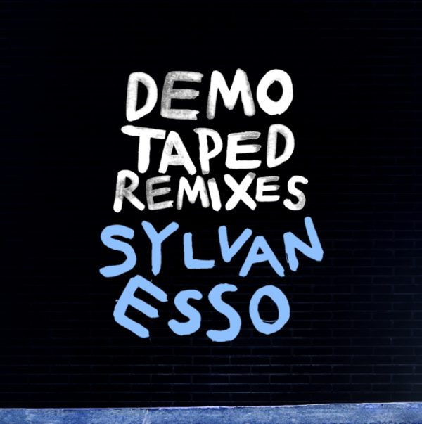 "SYLVAN ESSO ""Radio"" and ""Kick Jump Twist"" get remixed by Demo Taped."