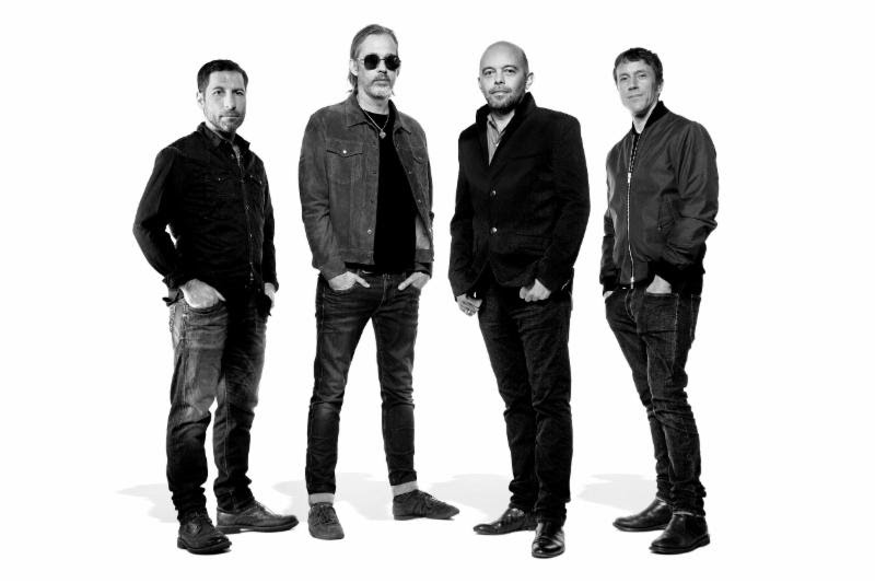 """Ride have shared the details of their forthcoming LP 'Weather Diaries"""""""