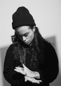 "Tash Sultana Announces New Tour Dates and Shares a New Music Video for ""Notion"""