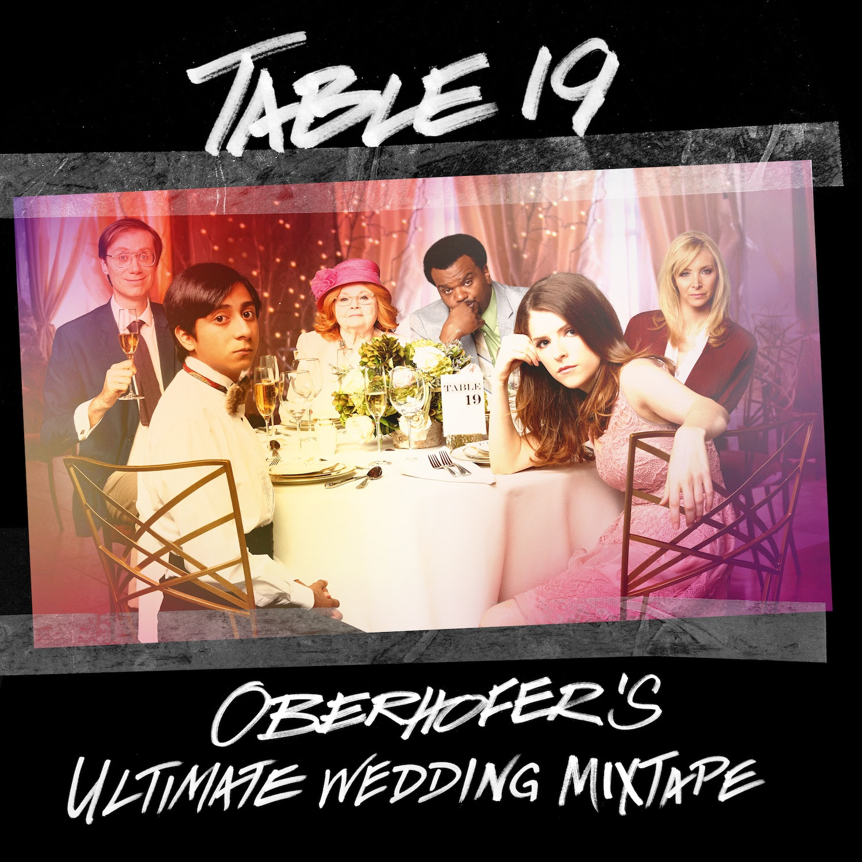 "Oberhofer Releases ""Ultimate Wedding Mixtape"""