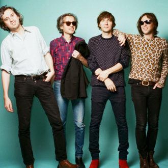 Phoenix announce new tour dates, including stops in Toronto, Chicago, and Las Vegas.