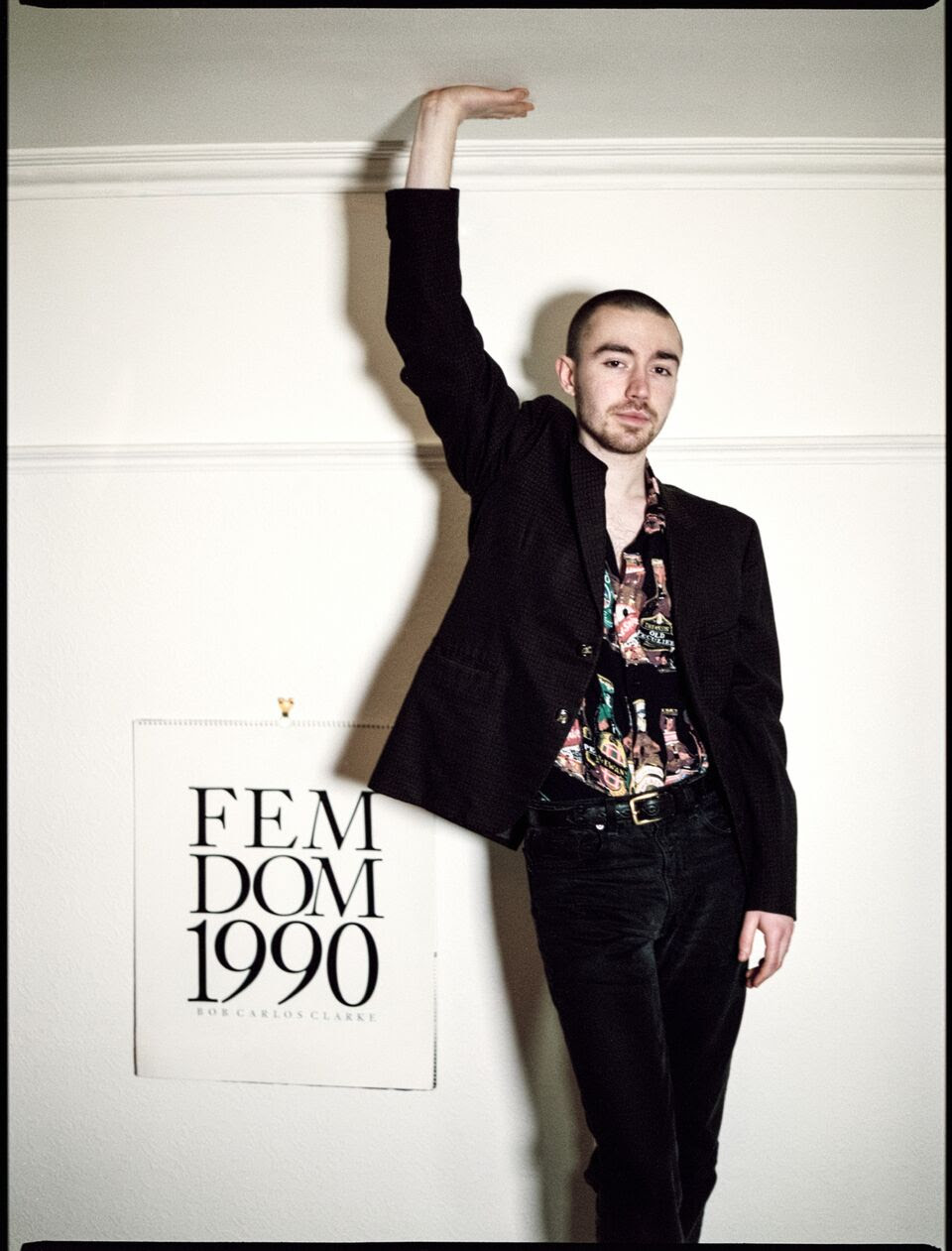 Matt Maltese Releases First Single in 2017