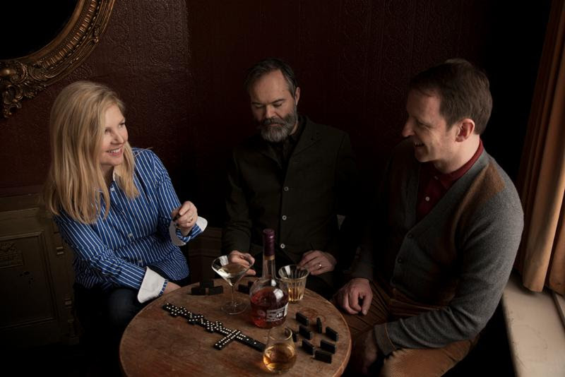 "Saint Etienne Announce New Album ""Home Counties"""