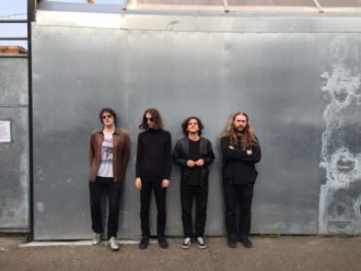 Föllakzoid and J. Spaceman (Spacemen 3, Spiritualized) combine on 'London Sessions',