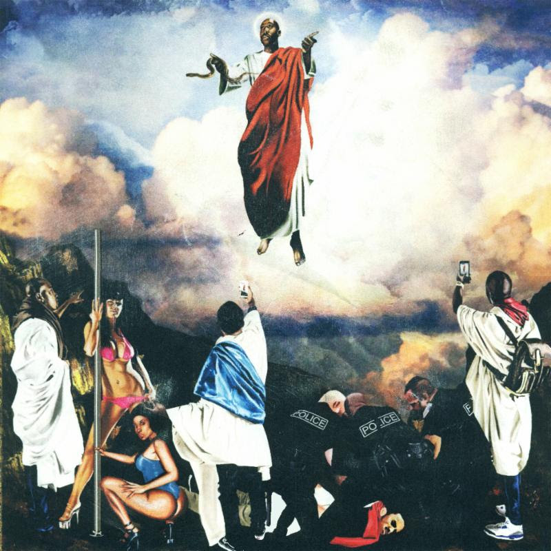 """Freddie Gibbs shares new video for """"Crushed Glass"""""""