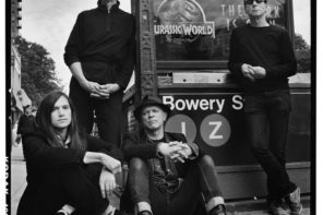 Wire streams new album 'Silver/Lead', ahead of Friday's release, via Pink Flag Records