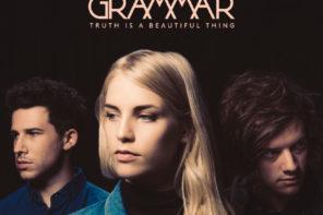London Grammar Detail New Album, Drop Single