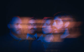 "Explosions in the Sky unveil new video for their single ""The Ecstatic"""