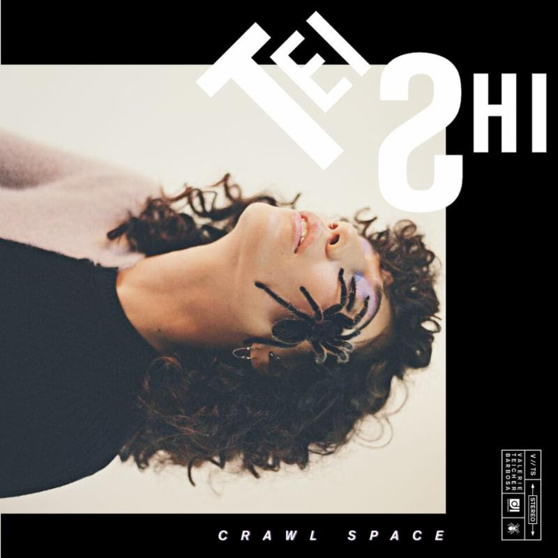 'Crawl Space' by Tei Shi, album review by Owen Maxwell