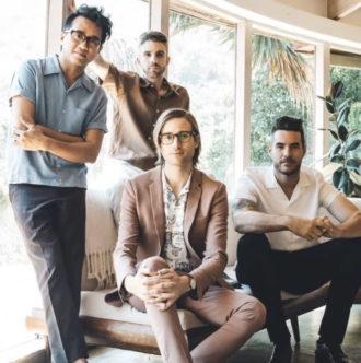 Saint Motel announce virtual reality album 'sainmotelevision'