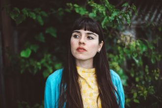 """Hazel English Announces New Double EP and Shares Video for """"Fix"""""""